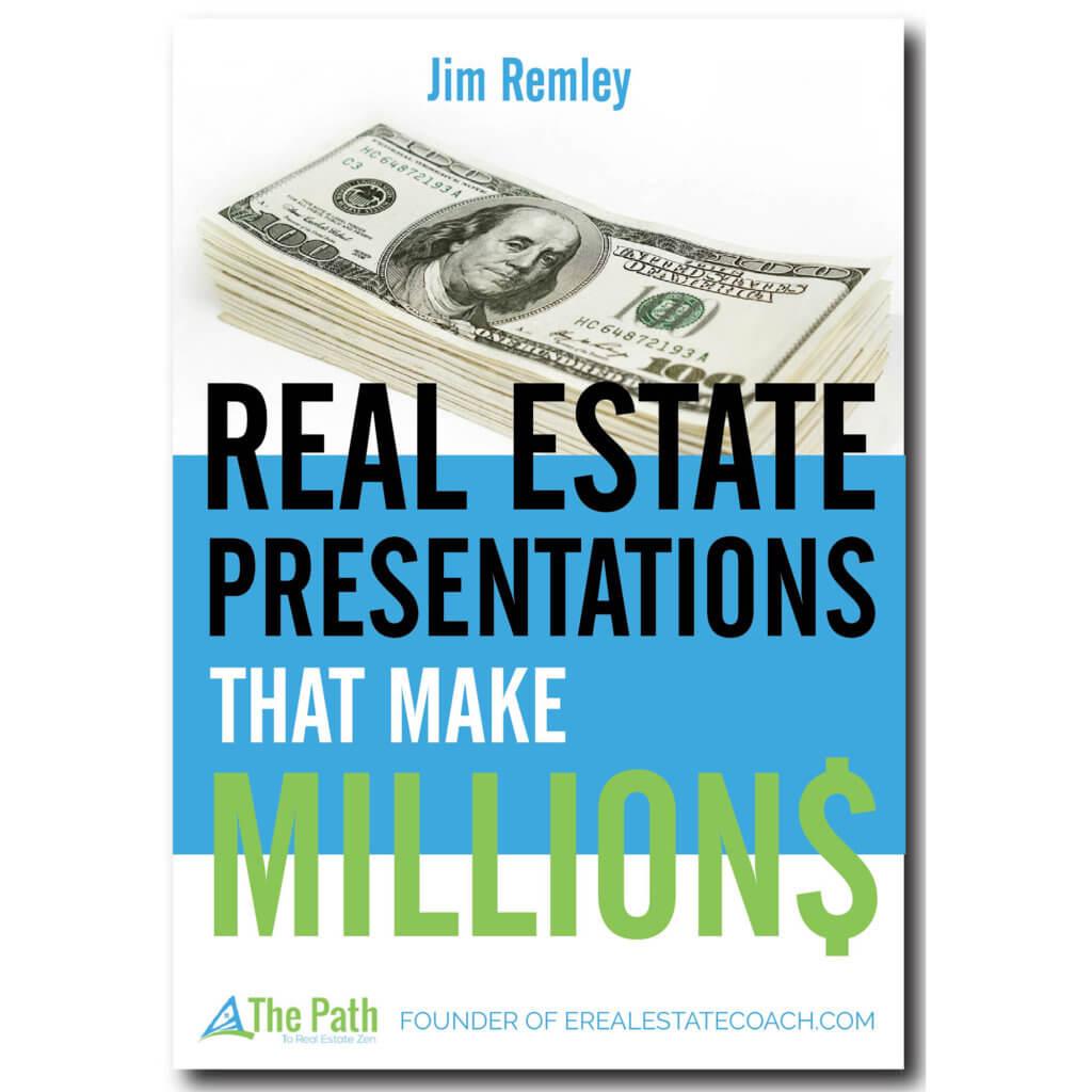 Real Estate Presentations