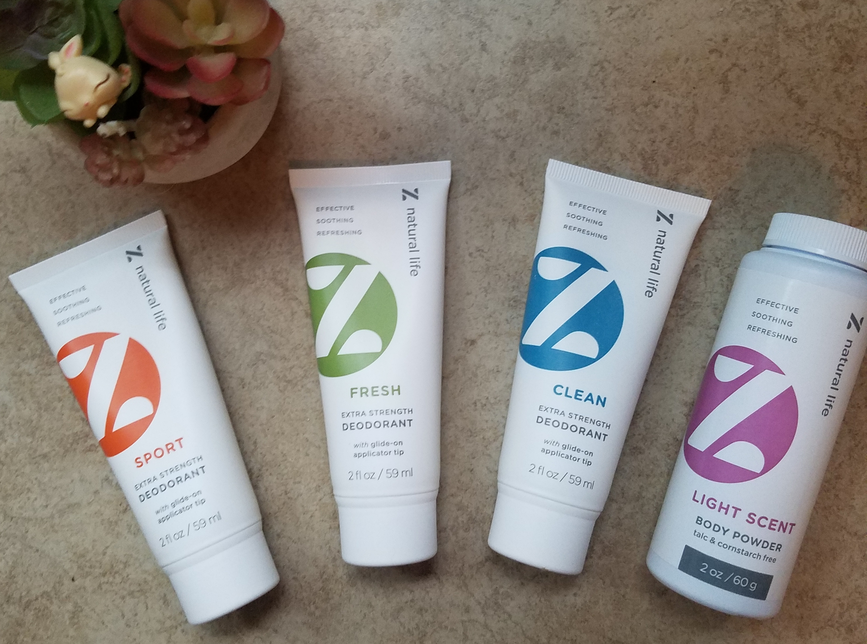 Brand Spotlight: Z Natural LIfe