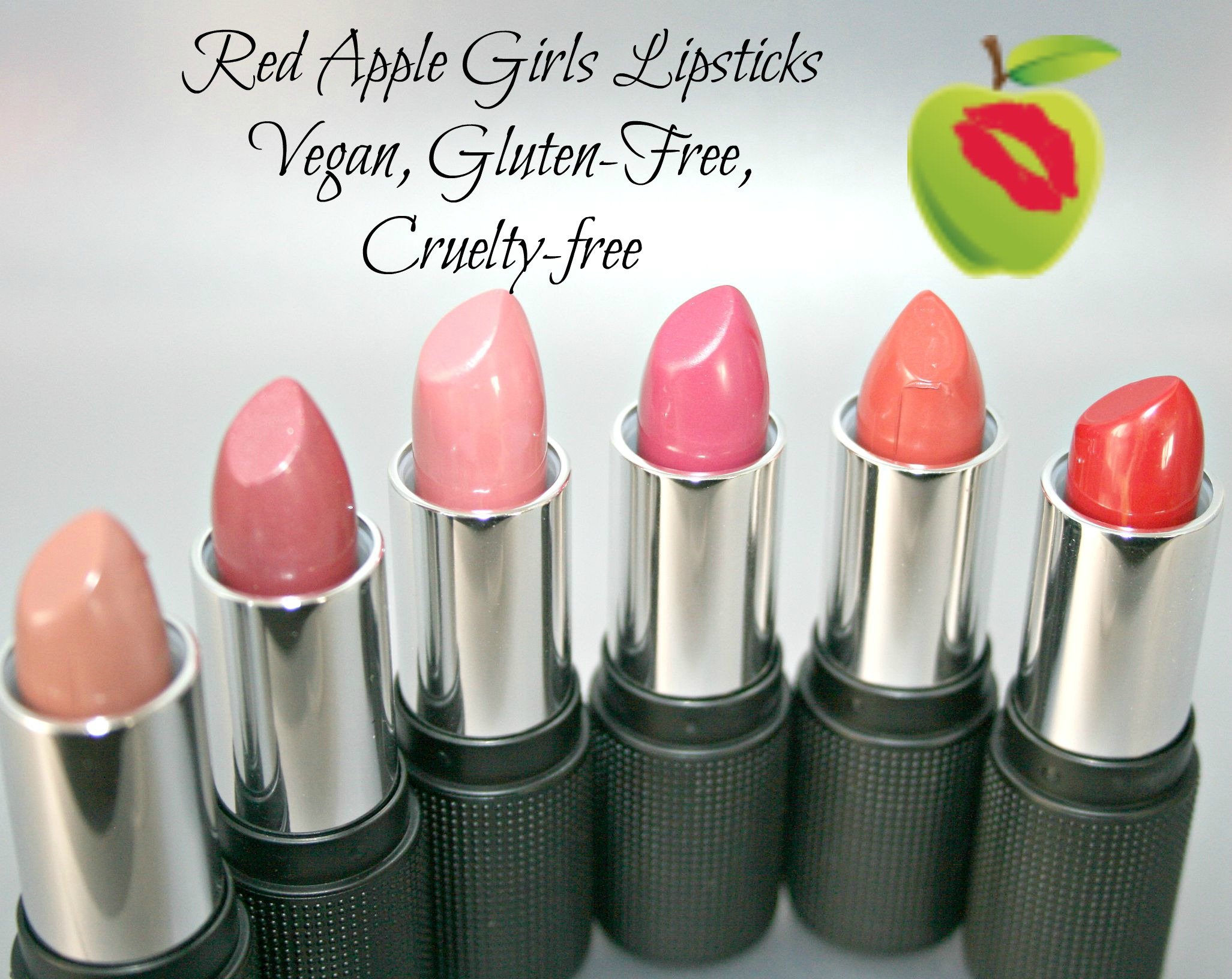 Brand Spotlight: Red Apple Girls