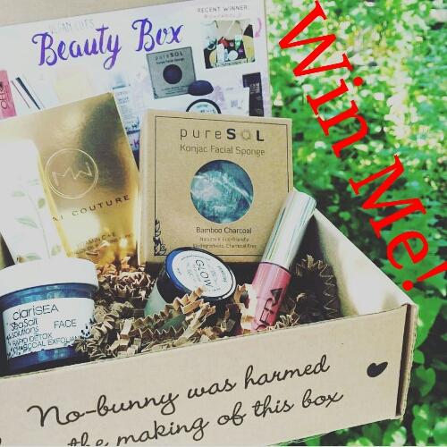 Vegan cuts june beauty box review