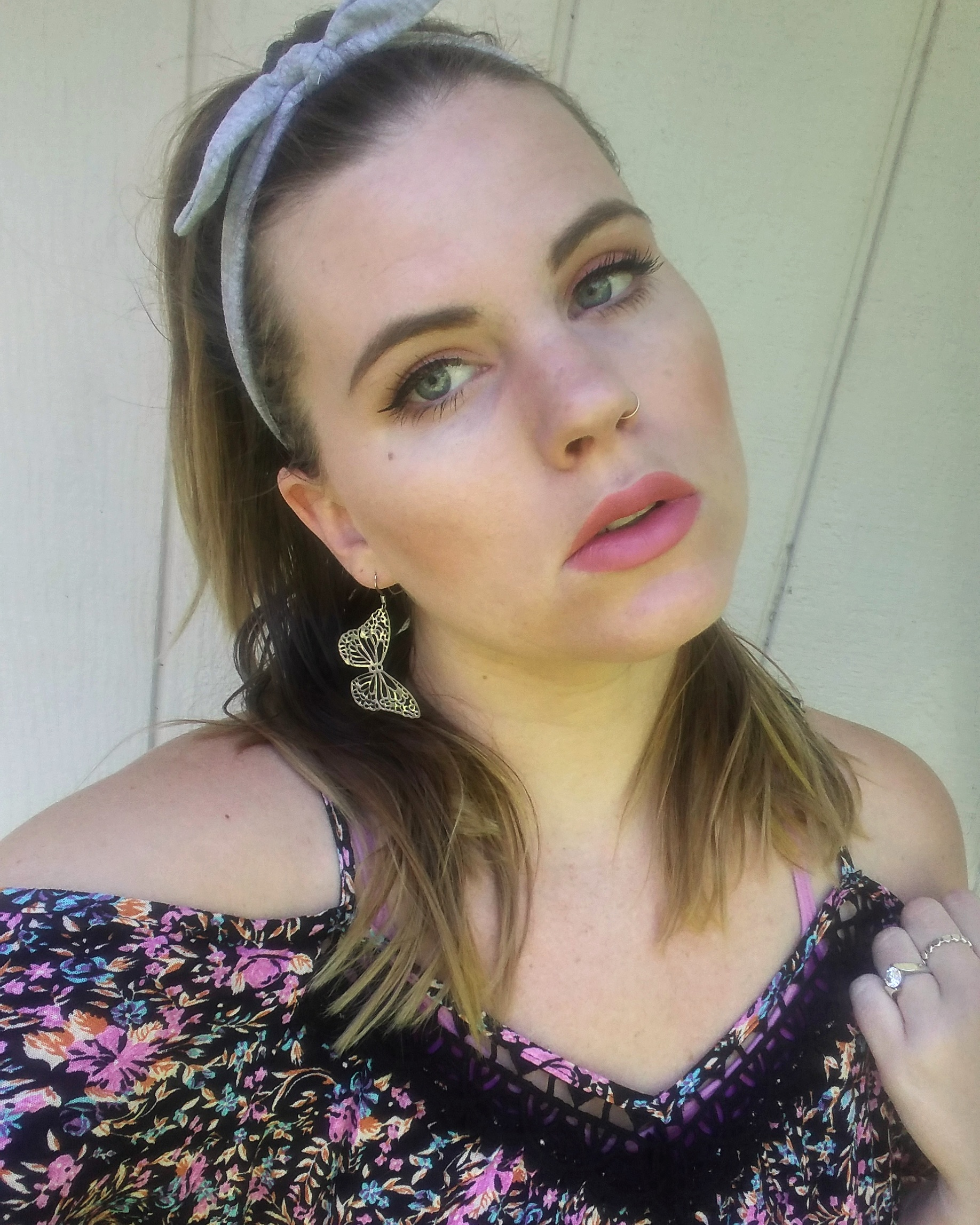 Vegan Cuts beauty box review june