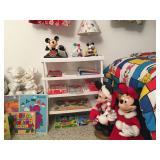 Disney collectables