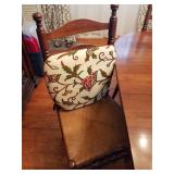 Dining Room Chair view 1