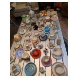 Collectible China Dishes