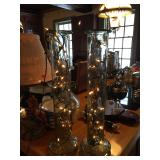 """36"""" tall vases/ center pieces"""