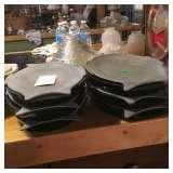 Sizzler plates for fajitas!