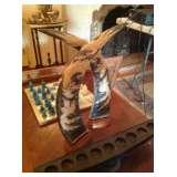 Antiques - ESTATE SALE - Sherman Oaks