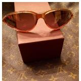 Louis Vuitton SunGlasses & other Designers