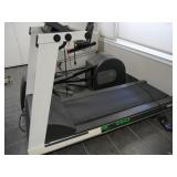 Precor treadmill nearly new