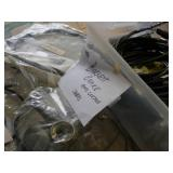 TRIUMPH GASKETS/CLUTCHES IN WRAPPERS FROM BRITISH MOTORCYCLES