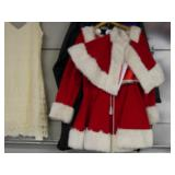 Santa Helper suit and Costumes
