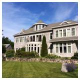 Large Oceanfront Estate Sale - Freeport