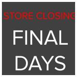Rustic & Western Furniture Store Closing - Liquidation