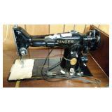 1949 Singer 201-2 sewing machine