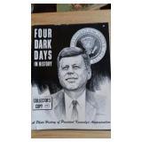 JFK assassination photo history
