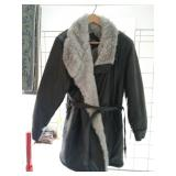 large mens leather
