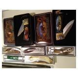 pocket knives