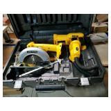 dewalt tools/w batteris