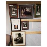 Presidential Autographs