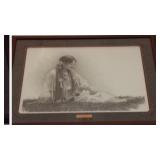 Signed prints Don Yandell 1-500
