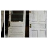 Windows and door 1800 home