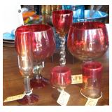 Blown Glassware