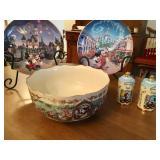 Disney collectible pieces