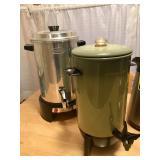 Lge capacity coffee makers