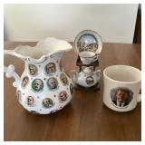 President collectibles