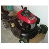 21 in MTD gas mower