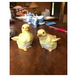 porcelain birds $5