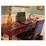 SOLD - Desk & Office Chair