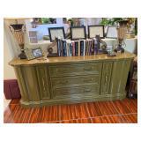 Buffet cabinet / dresser