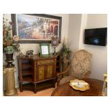 """SOLD - Italy inspired buffet 48"""" wide"""