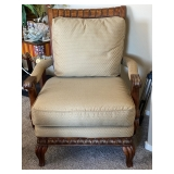 Chair - no bolster