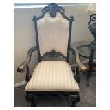 Ornate Chair