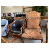 traditional chair & office chair