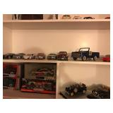 Model cars (collectible)