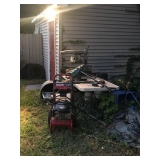 Tools/hardware