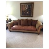 sofa sold