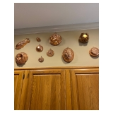 Copper Moulds