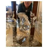 Lalique Rabbit