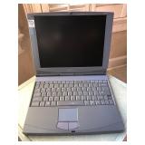Sony VAIO Laptop - First Gen.