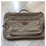 Folding Garment Bag