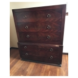 Cherrywood Chest of Drawers