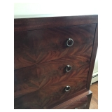 Cherrywood Chest of Drawer