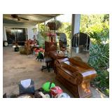 Estate Sale West Garden Grove, Furniture, Tools, Plants and more