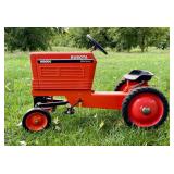 Kubota Pedal Car Tractor