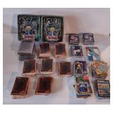 Pokemon & Yu-Gi-Oh Cards Lot