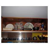 Dining Room  Plates
